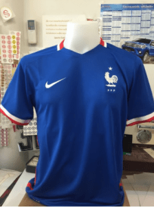 Pic: Is this the Euro 2016 France home kit?