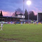 By Royal Appointment - Eastleigh FC Vs Bolton Wanderers FC - Part Two