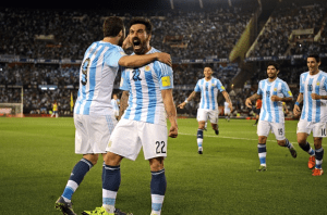 PSG's Ezequiel Lavezzi poised to join Hebei China Fortune