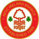 Irish Supporters Clubs - No. 2: Nottingham Forest