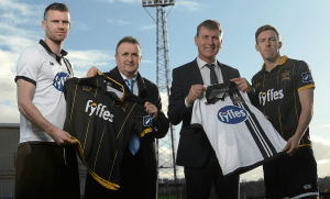Poll: Pick your Airtricity League Premier and First Division winners