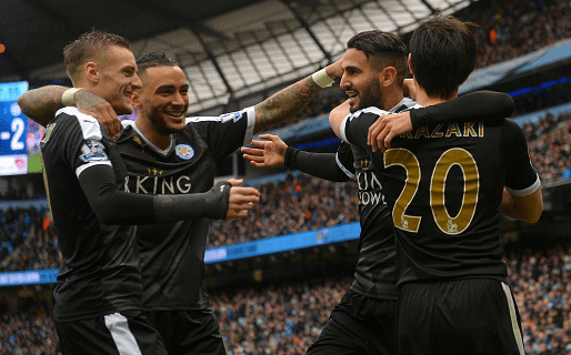 Wake up call has come a little too late for established Premier League clubs