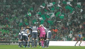 Entering the world of Liga MX