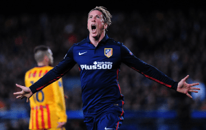 Fernando Torres signs on for another year with Atletico Madrid