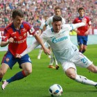 Russian racism, relegation and reality