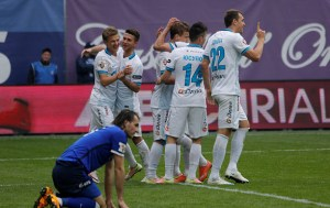 Good, bad, ugly - Moscow football club style
