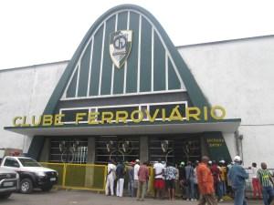 The Mozambique Moçambola - Ferroviário da Beira v Chingale de Tete