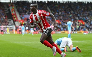 Report: Liverpool could make a move for Southampton's Sadio Mane