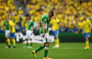 Why Ireland will miss Jonathan Walters at EURO 2016