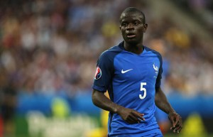Report: Chelsea agree €35 million fee for Leicester's N'Golo Kante