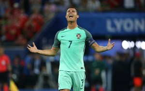 Video: Ronaldo and Nani put Portugal into EURO 2016 Final