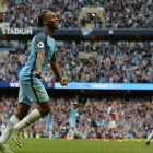 Can Raheem Sterling deliver on his potential at Manchester City?
