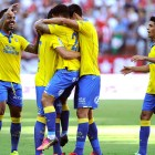 Who are Las Palmas and how did they get into La Liga's elite? Part 1