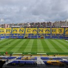 Who are Las Palmas and how did they get into La Liga's elite? Part 2
