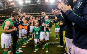 Video: Robbie Keane's 68th and final goal for the Republic of Ireland