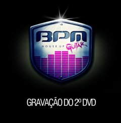 Teaser DVD BPM Guitar Ao Vivo