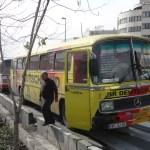 BR DEUTSCHLAND WM 74 bus