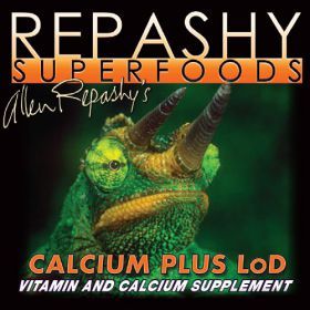 Calcium and Vitamin Supplement