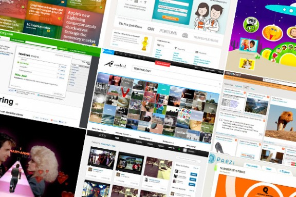 The Sites We Love Right Now   50 Best Websites 2012   Techland   TIME.com