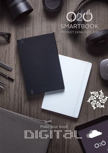 O2O Smartbook