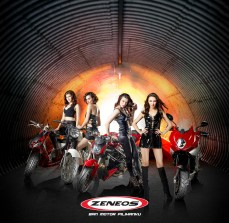 Zeneos Tires 2017 Images for Calendar