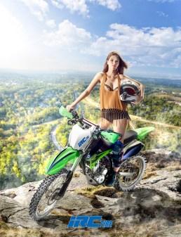 IRC - Motocross IX 2017