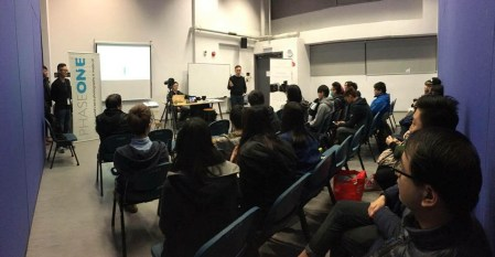 Photo Presentation, VTC Hongkong