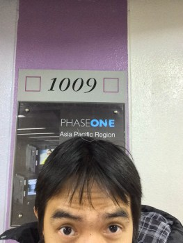 PhaseOne Headquarter - Hong Kong