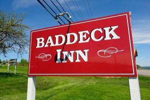 Baddeck Inn 00112