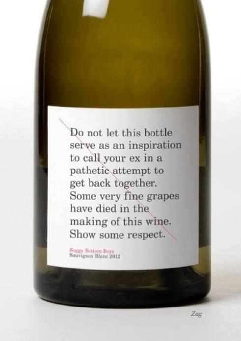 wine respect