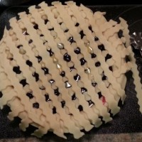 Somebody Has to Bake the Pie