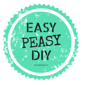 Dit is een easy peasy DIY!