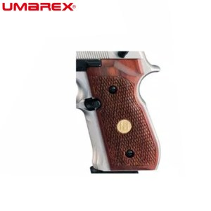 Beretta Wood Grip