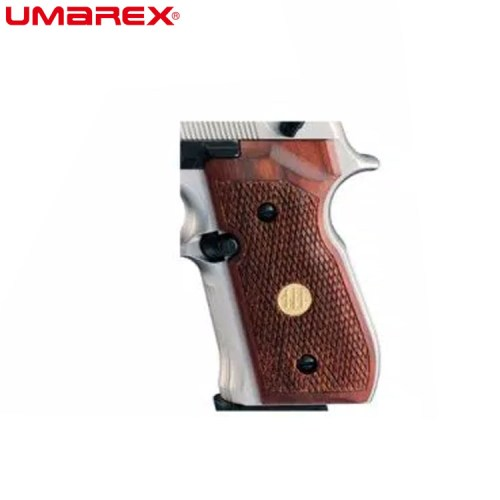 Beretta Wood Grip