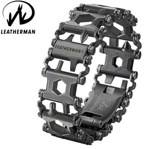 Leatherman Tread Black DLC