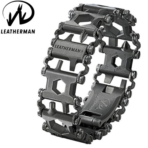 Leatherman Tread Black DLC