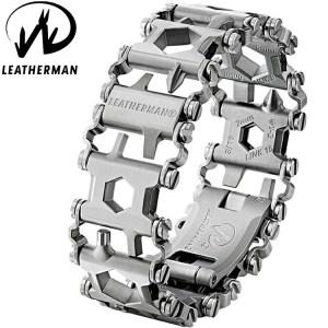 Leatherman Tread Stainless Steel