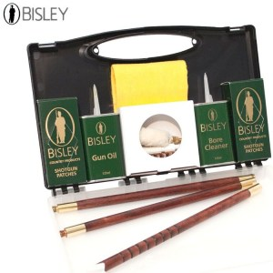 Bisley Shotgun Cleaning Kit