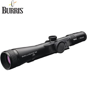Burris Ballistic  Rangefinder Scope