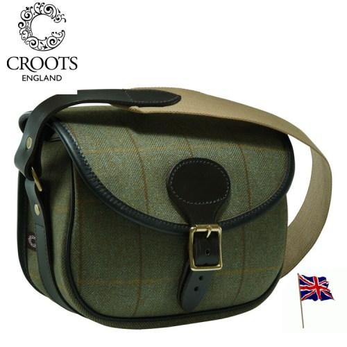 Croots Helmsley Cartridge Bag
