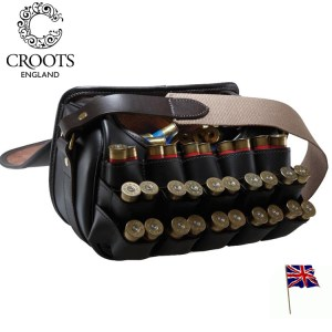 Croots Loaders Case