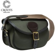 Croots Rosedale Cartridge Bag Green