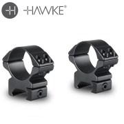 Hawke 30mm Weaver Medium
