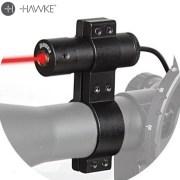 Hawke Red Laser