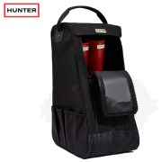 Hunter Boot Bag Black