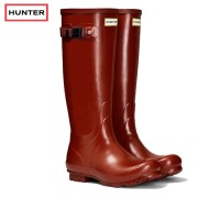 Hunter Burnt Sienna