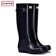 Hunter Norris Navy Blue