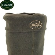 Le Chameau Welly Sock Green