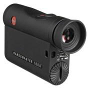Leica CRF 1000r rangefinder rear