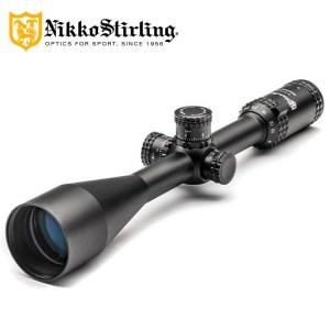 Nikko Stirling Targetmmaster 520x50